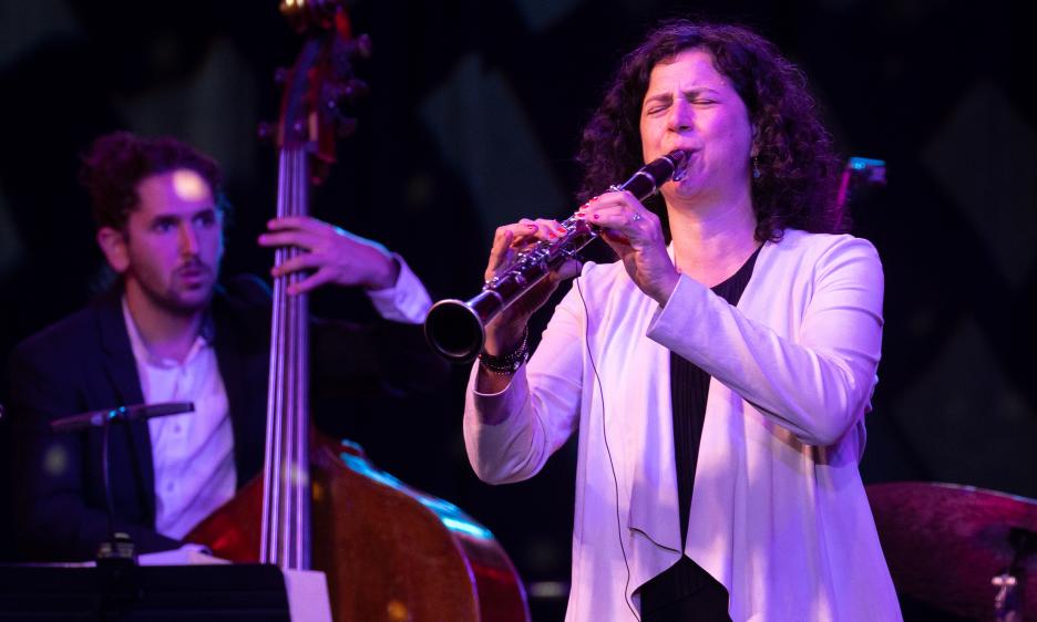 The 2021 Detroit Jazz Festival: A World Community, Day 3