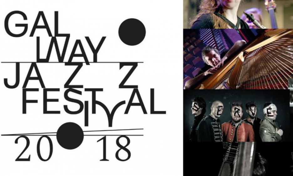 2018 Galway Jazz Festival 2018: Day 4