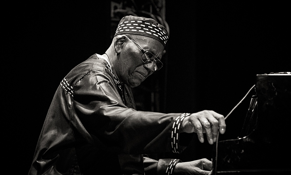 A Fireside Chat with Randy Weston