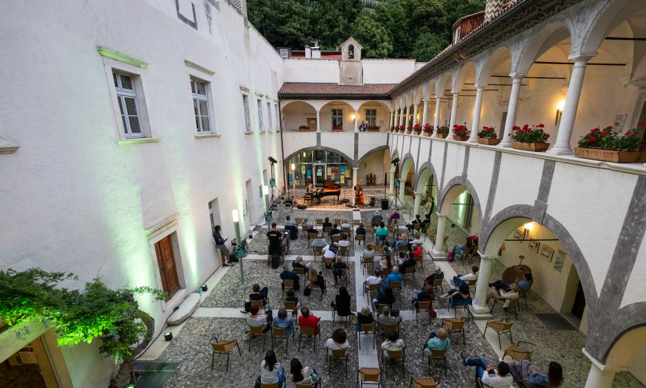 Südtirol Jazzfestival Alto Adige 2021 - Seconda parte