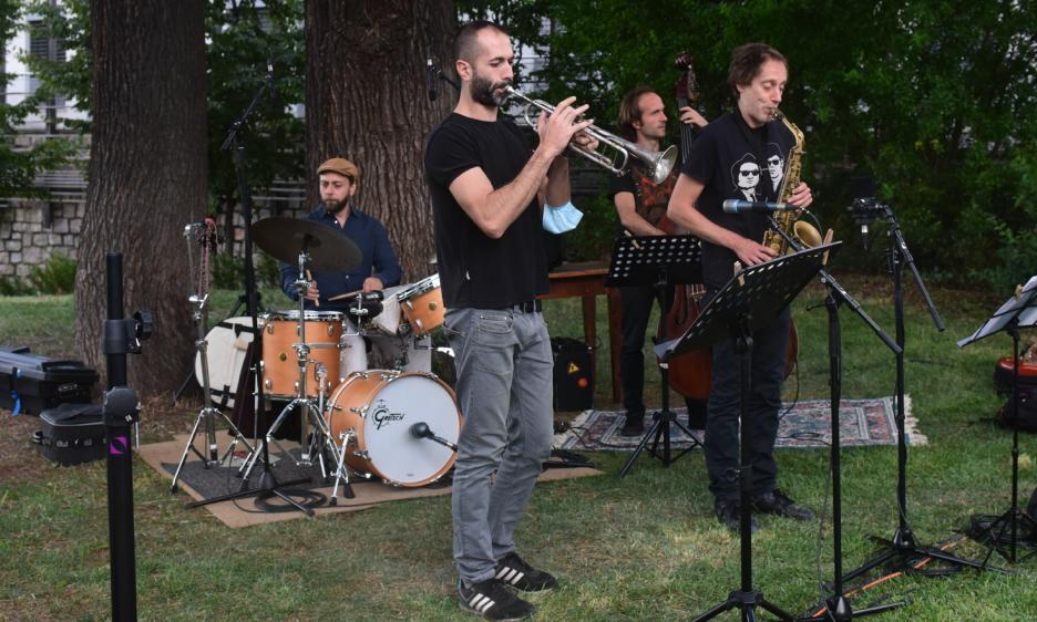 Lagarina Jazz Festival 2021 - Trentino Jazz