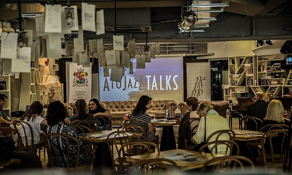 A to JazZ Talks 2019: The Road To International Stage