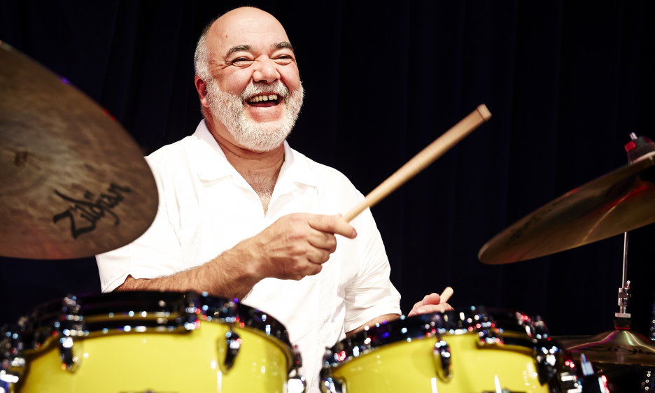 Peter Erskine: Up Front, In Time, and On Call, Part 2
