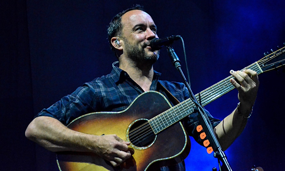 The Dave Matthews Band At The Northwell Health at Jones Beach Theater