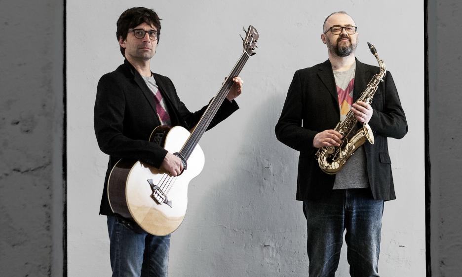 Fazzini e Fedrigo: nuove idee per fare musica oggi
