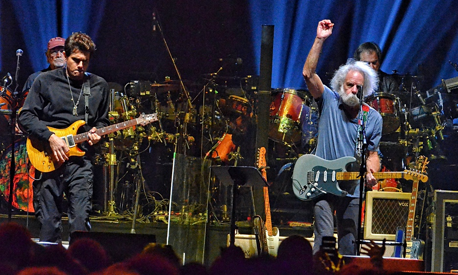 Dead & Company at The NYCB Live at the Nassau Veterans Memorial Coliseum