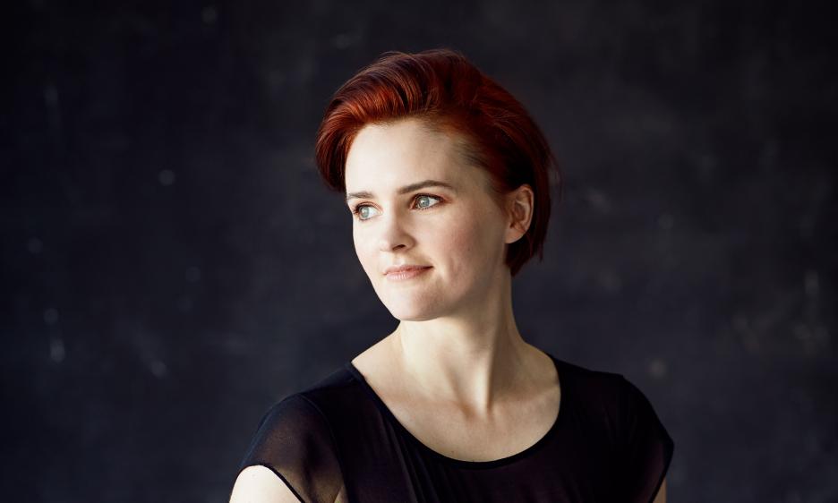 Claire Cowan: Jazz in Ballet