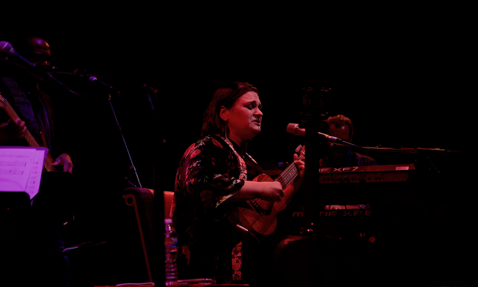 Madeleine Peyroux At Freight & Salvage