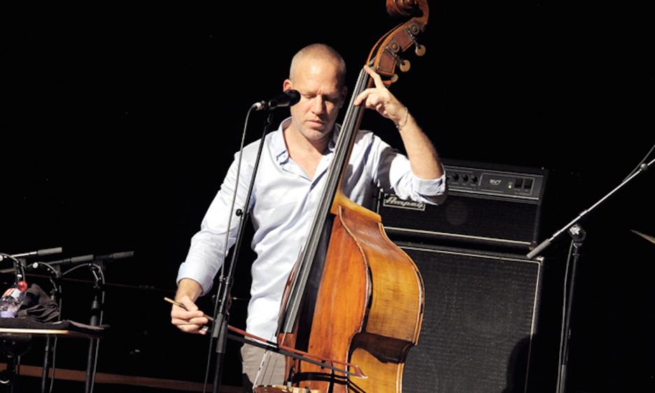Avishai Cohen Trio at Tonhalle Dusseldorf