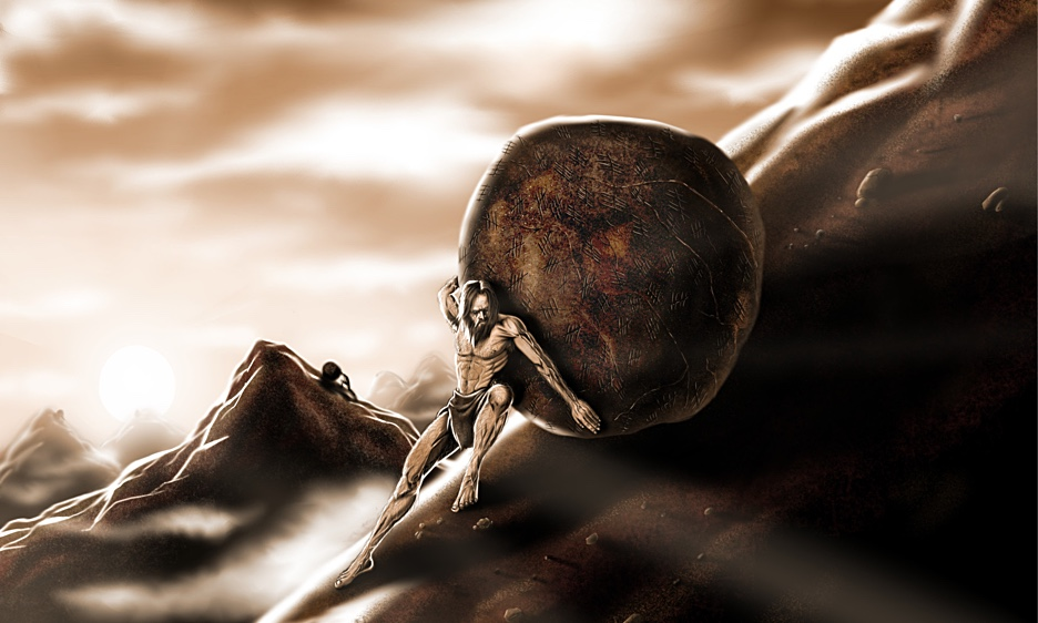 Building a Jazz Audience: The Sisyphus Redux