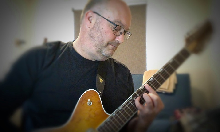 Guitarists Jon Durant And Robert Jürjendal Release A Vibrant New Musical Collaboration Across The Evening