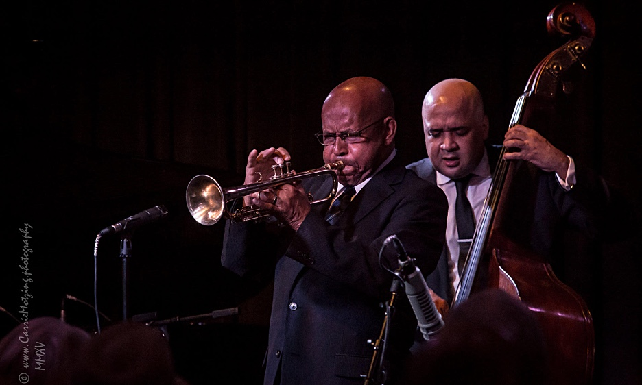 Live Jazz Concerts Return To The Nash In June 2021