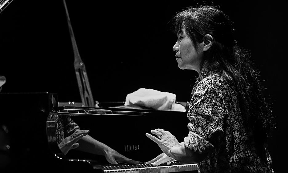 Big in Japan, Part 3: Satoko Fujii's Year of Living Dangerously