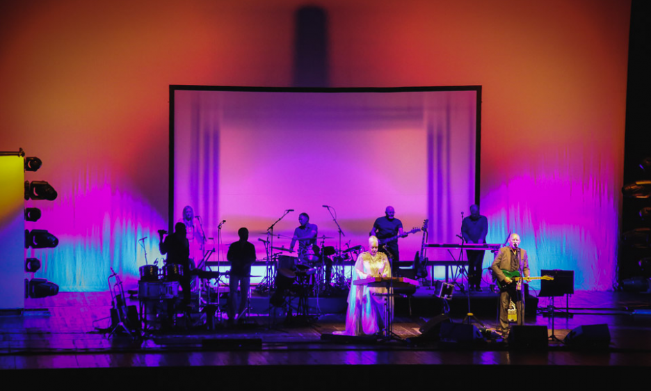 Dead Can Dance at Sava Center 2019