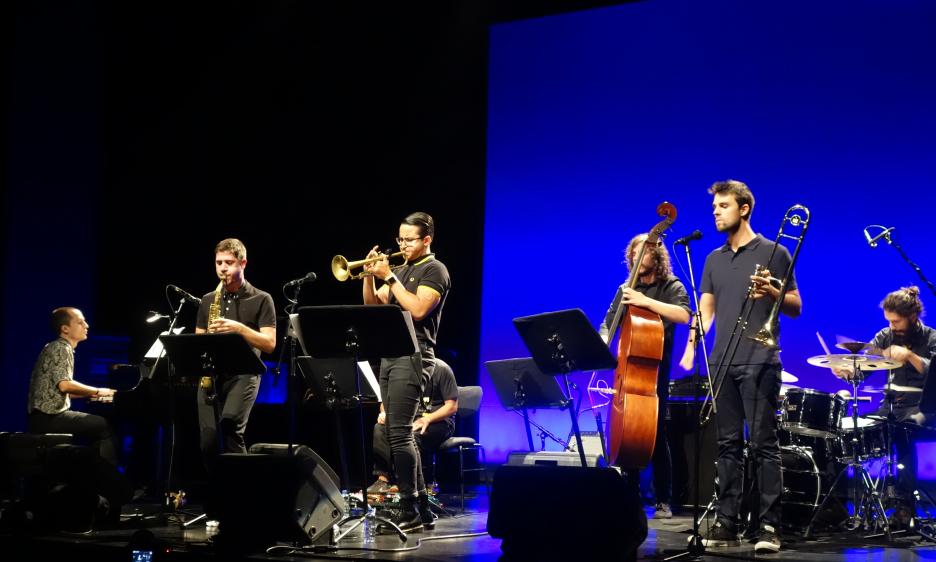 European Jazz Conference Lisbon 2018: Portuguese showcases