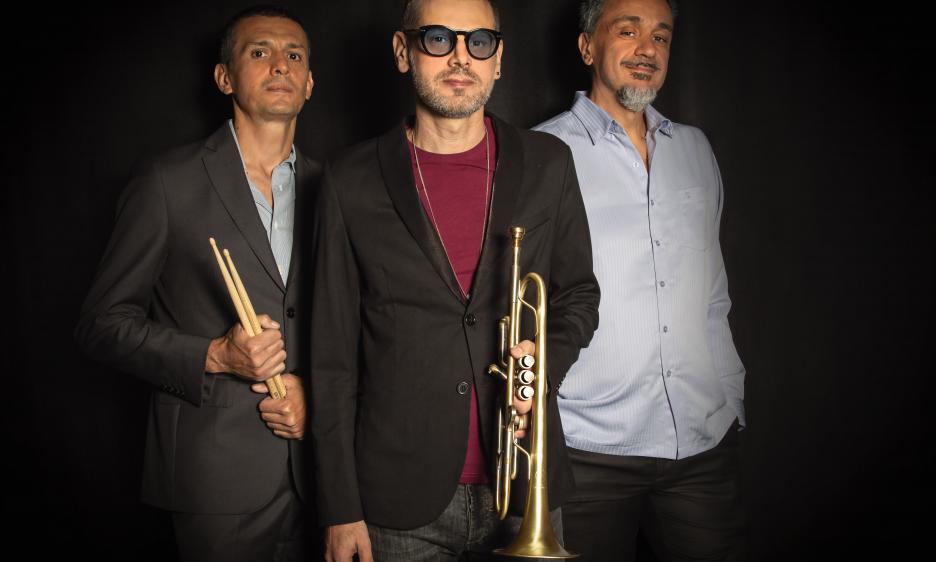 Fabrizio Bosso Spiritual Trio: Un Lungo Viaggio nella Musica Nera.