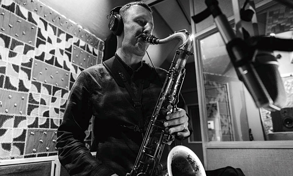 Saxophonist And Composer David Detweiler's 'Astoria Suite' Pensively Reflects On The Familiar With A New Perspective Brought By Time And Distance