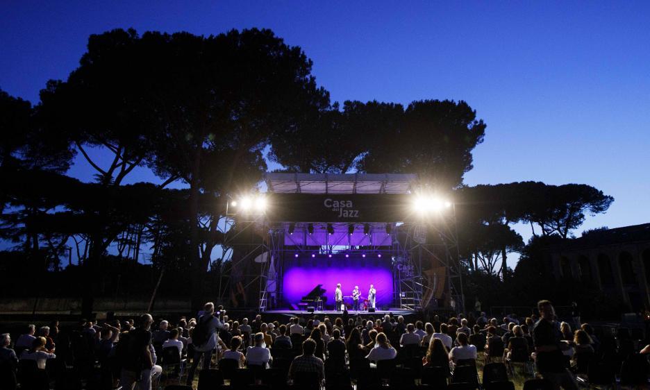 """Luciano Linzi: ripartire dal Festival """"CdJ Reloaded"""""""