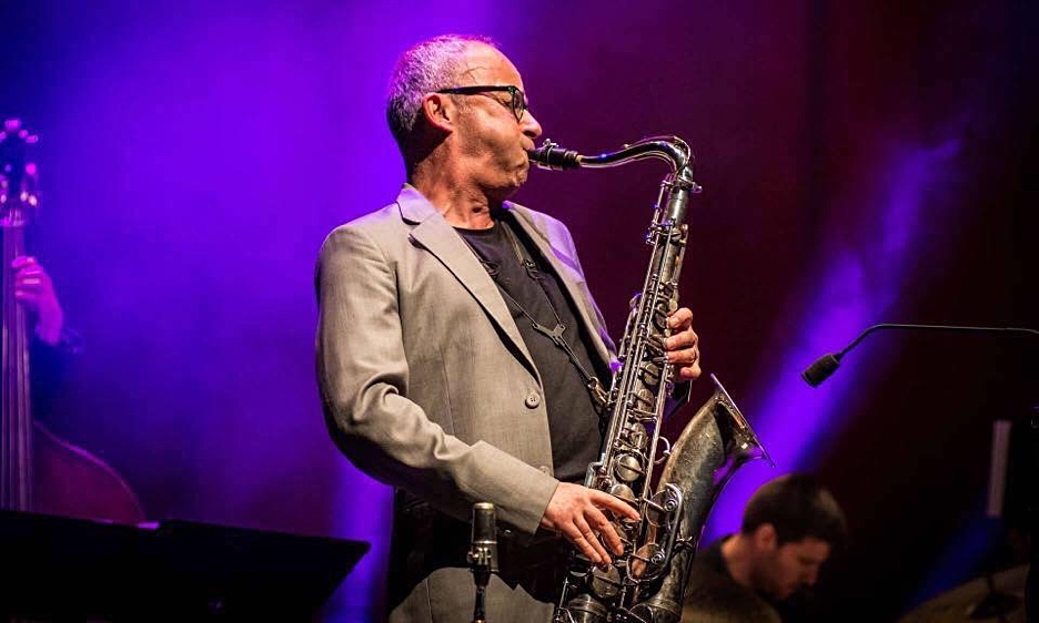 Edition Records to release saxophonist Julian Argüelles' back catalog recordings including Phaedrus