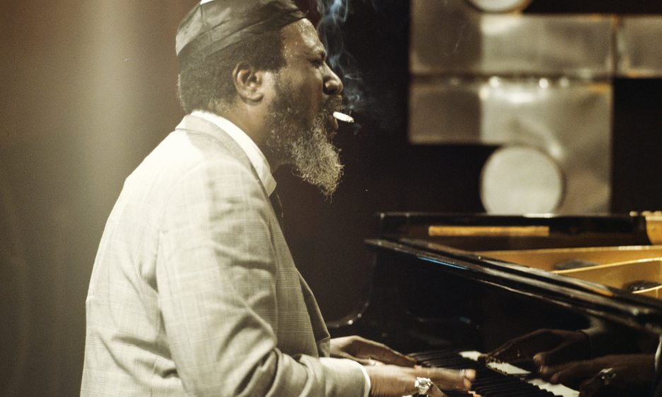 Thelonious Monk: An Alternative Top Ten Albums Of Deep And Staggering Genius