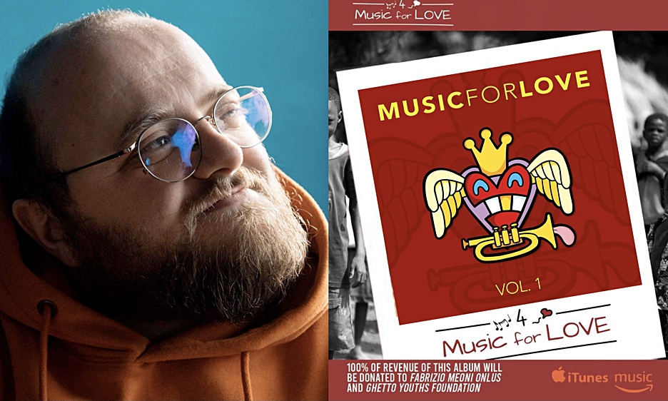 In Support Of Music For Love, Son Of Michel Petrucciani Speaks About 'Cantabile 2.0'
