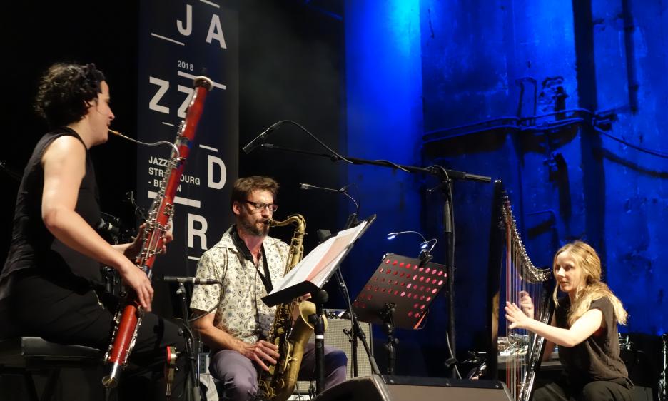 Jazzdor Berlin