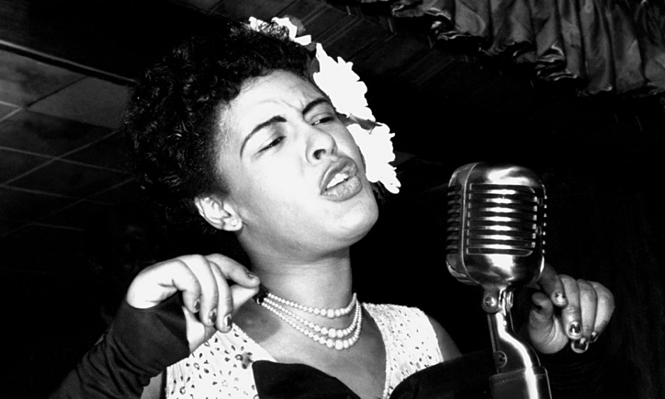 The Timeless Voice Of Billie Holiday