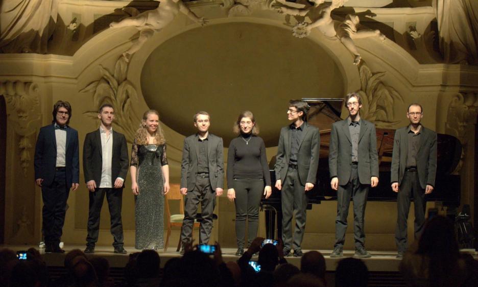 L'integrale per pianoforte di Ligeti a Bologna