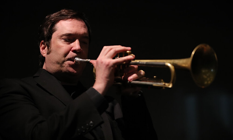 """Trumpeter/Composer Ian Carey's 6th CD, """"Fire In My Head: The Anxiety Suite,"""" To Be Released April 24 By Slow & Steady Records"""