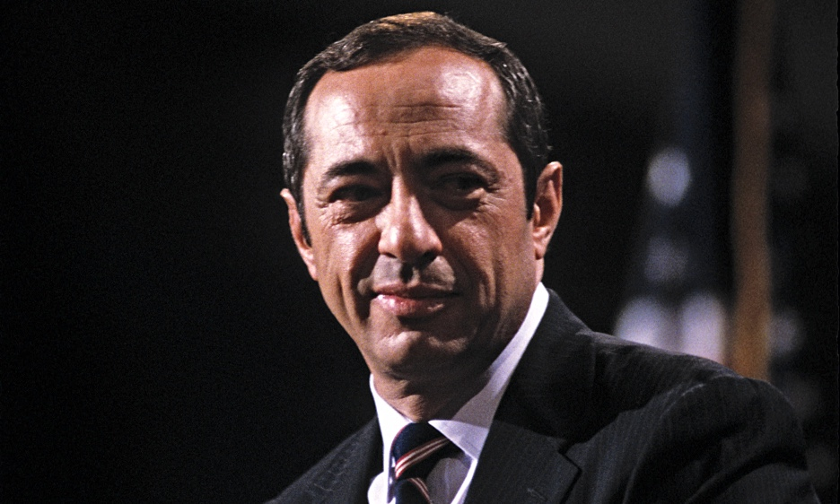 The Legacy of Mario Cuomo: A Force for Good