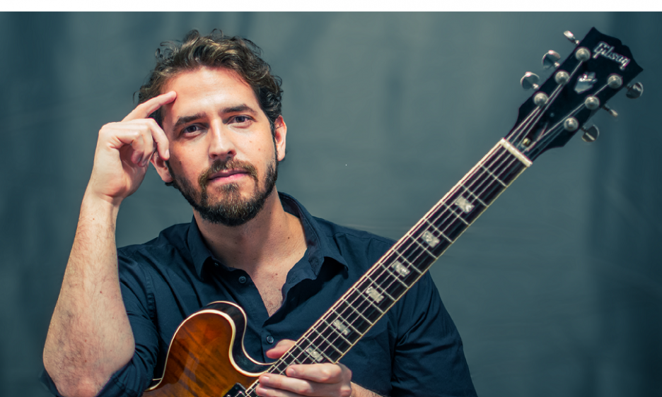 Gabriel Vicéns: A Growing Voice In Jazz