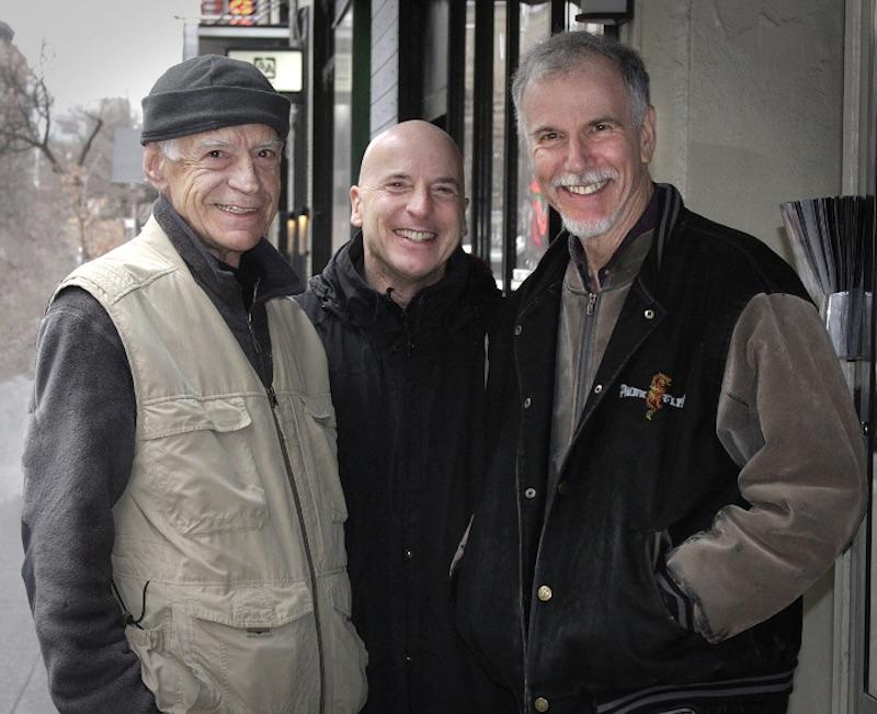 Gary Peacock Trio at the Regattabar Jazz Club