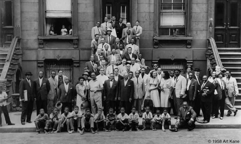 """""""Harlem 1958"""" - Celebrazione di un evento irripetibile"""