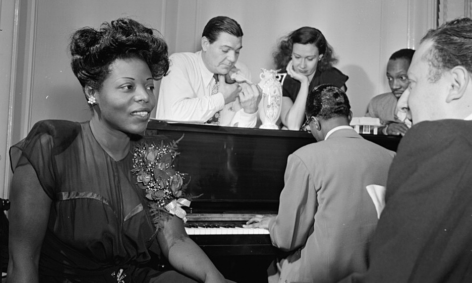 Women in Jazz, Part 1: Early Innovators