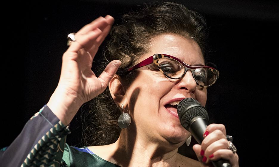 Ada Montellanico: il jazz militante