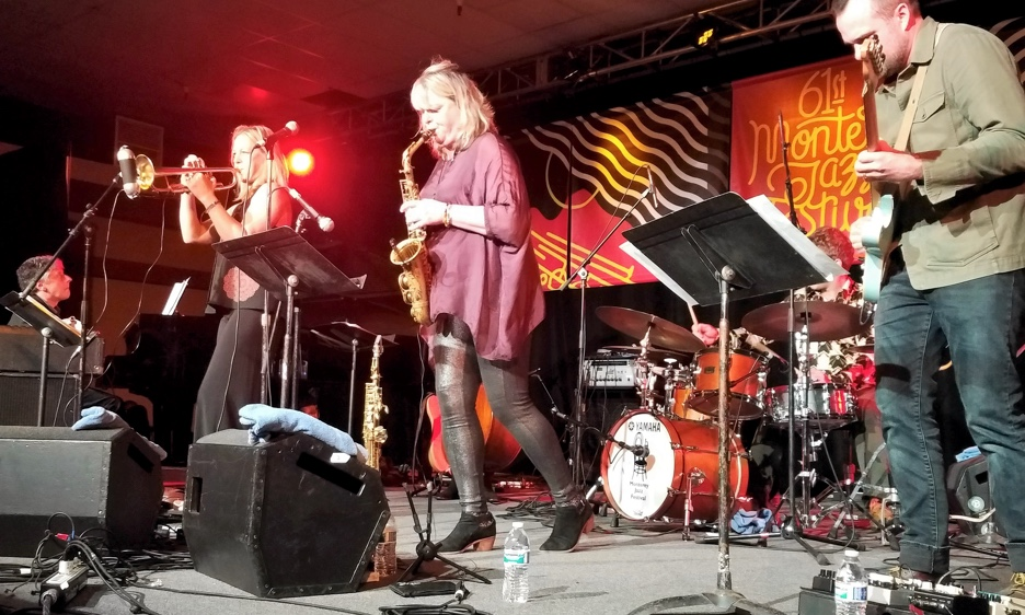 Monterey Jazz Festival 2018: When Women Ruled the Jazz Grounds