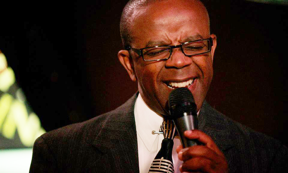 Kenny Washington: From the Ninth Ward to the World Stage