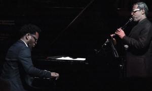 Interview with Don Byron e Aruan Ortiz in concerto al Teatro Jolly di Palermo