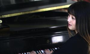 Pianist/Composer Eunha So Dazzles With Nuanced, Heartwarming Record