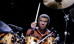 Interview with Jack DeJohnette: Bill Evans Legacy