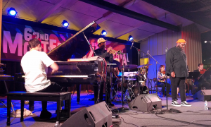 Read Monterey Jazz Festival 2019