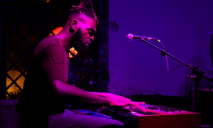 Jazz article: Ashley Henry: The Beauty Of Inclusive Music