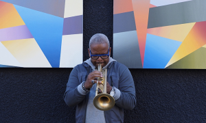 Interview with Terence Blanchard: Music, Social Justice and Raising Awareness About Violence Against Black People