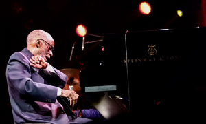 Read Jazz In Marciac 2019