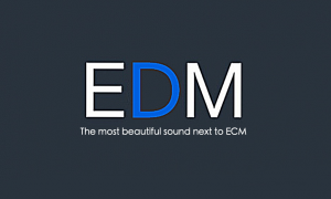 Interview with ECM Records Announces Change in Name, Direction