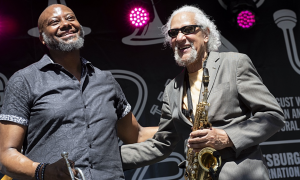 Gary Bartz: Music For Expanding One's Own Mind