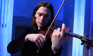 Interview with Zach Brock: Jazz Violin's New Wave