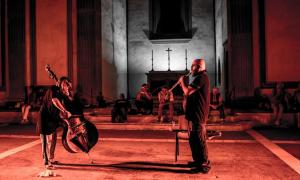 Interview with Genius Loci - Un festival tra le meraviglie di Santa Croce a Firenze