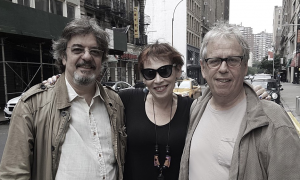 Interview with Janis Mann: Authentic And In The Moment
