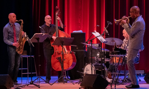 Read Summer Jazz and Fringe Jazz Fest 2019